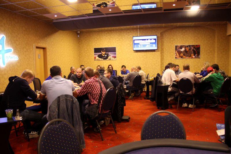 Iowa gambling task scoring
